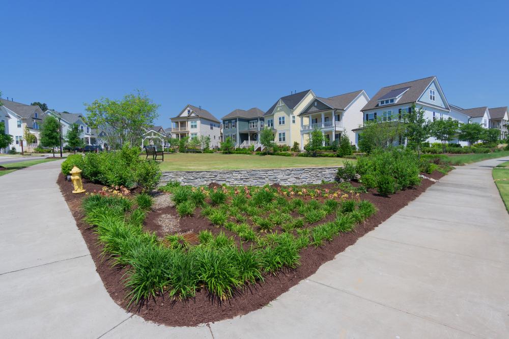 Community Landscaping