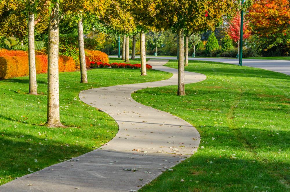Community Sidewalks