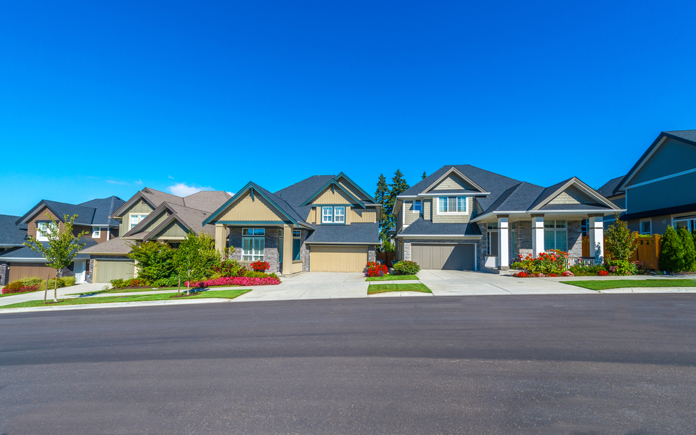 Deed Restrictions
